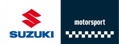 Graphic Design – SUZUKI Motorsport Logo