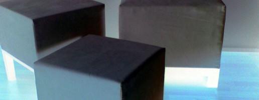 Furniture Design – Pouffe
