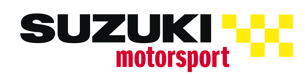 Graphic Design SUZUKI Motorsport Logo